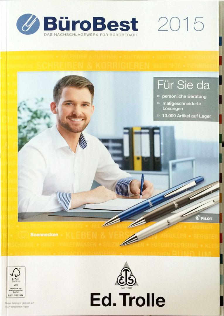 Bürobedarf Edtrolle In Staßfurt Im Salzlandkreis Katalog
